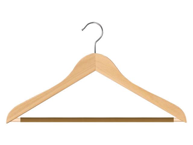 Holzkleiderbügel kaufen
