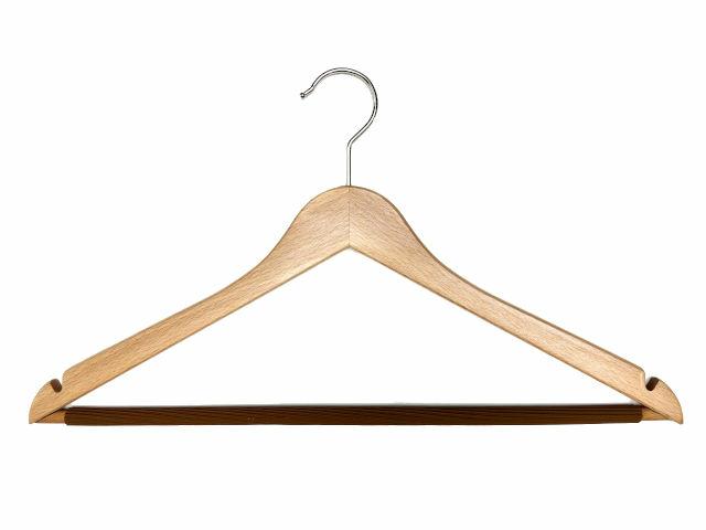 Holz-Kleiderbügel wo kaufen