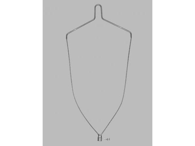 Diebstahlsicherung Kleiderbügel