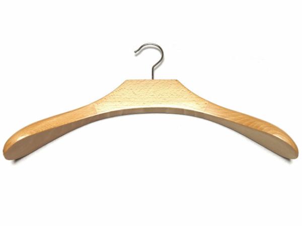 Garderobenbügel mit Schulterauflage