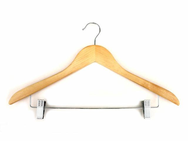 Günstiger Import-Kleiderbügel kaufen