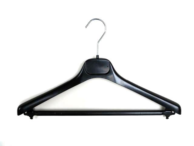Kleiderbügel mit Hosensteg