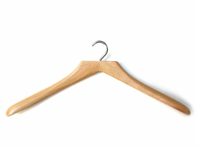 Kleiderbügel mit kurzem Haken