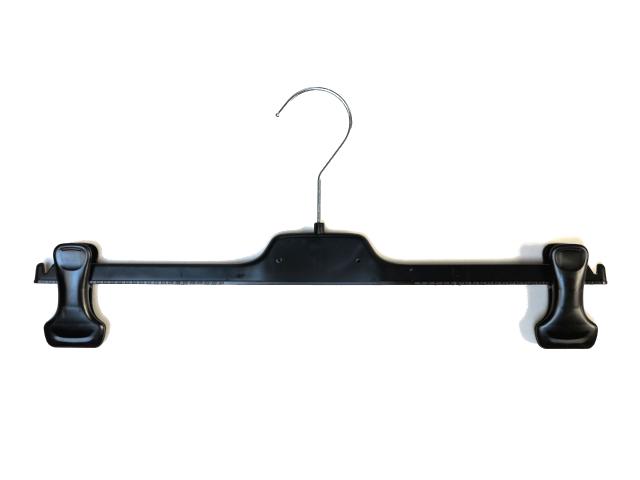 Hosenkleiderbügel mit Filzeinlage