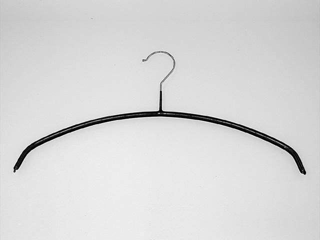 Anti-Rutsch Kleiderbügel