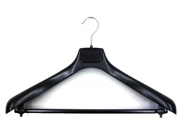 Uniformenbügel breite Schulter