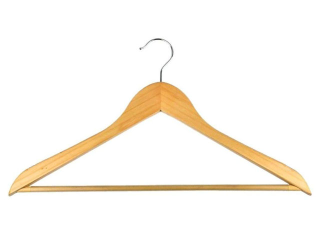 Holz Kleiderbügel China Import